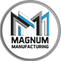 Magnum Manufacturing, Houston, TX