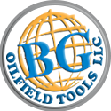 BG Oilfield Tools LLC, Houston, TX
